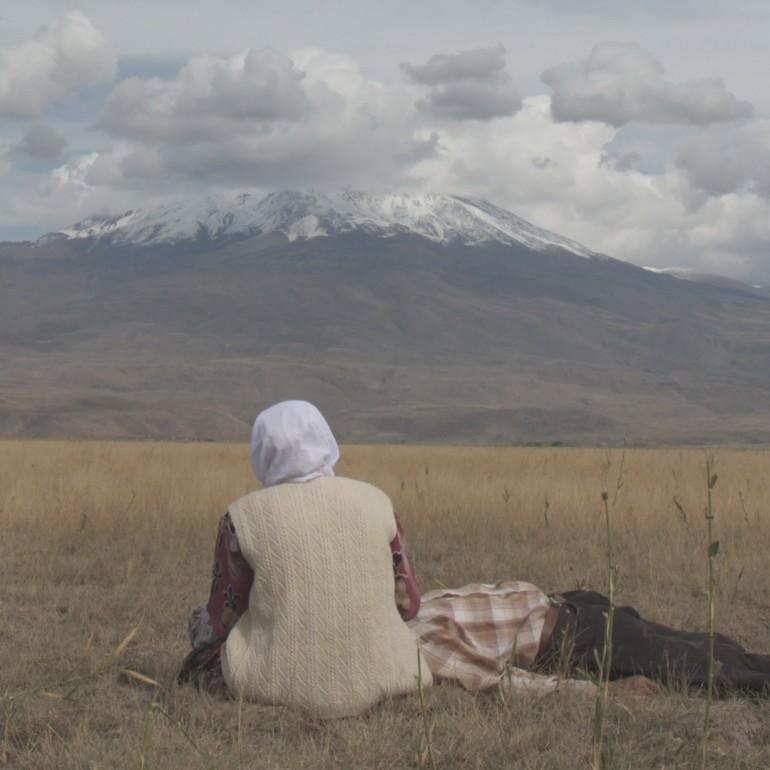 """Kısa Film: """"Berf"""" Ararat Dağı Eteklerinde Bir Gezinti (1)"""