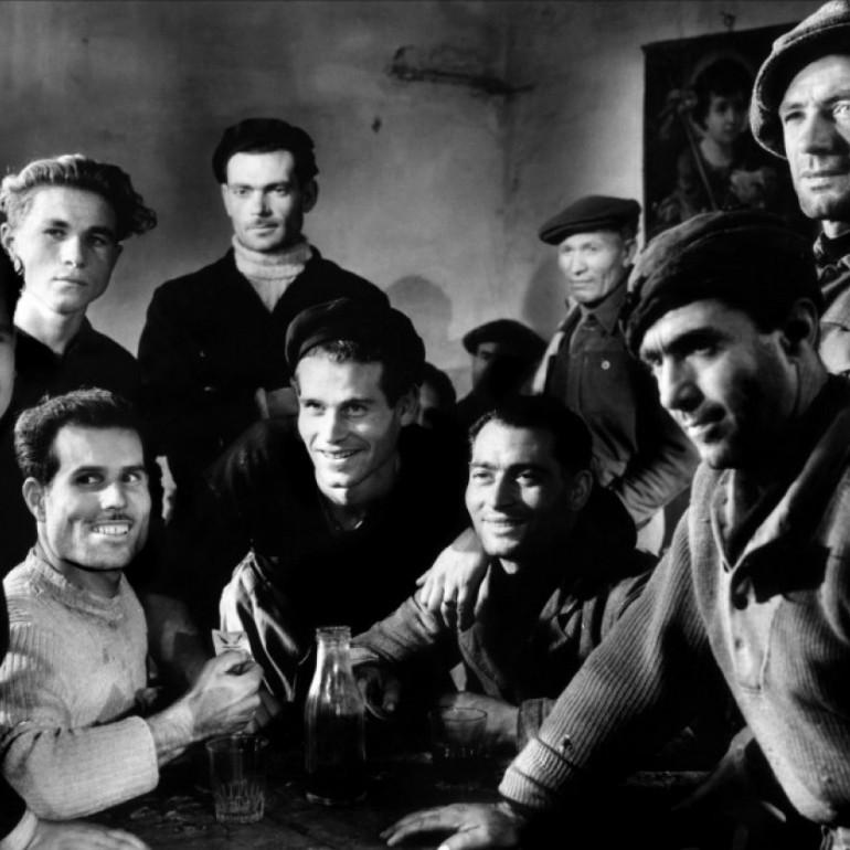 La Terra Trema (1948): Yükseliş, Refah ve Gurur