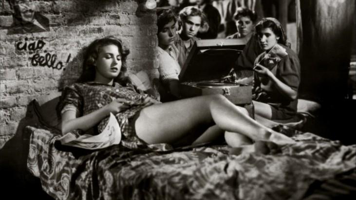 Riso Amaro (1949): Kafası Karışık Bir Film