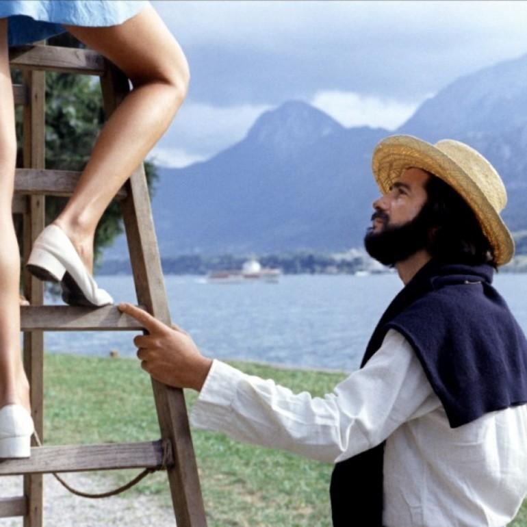 Claire's Knee (1970): Tutkunun Kısmi Yankılanışı