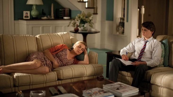 In the House (2012): Başkalarının Hayatına Fantastik Bakış