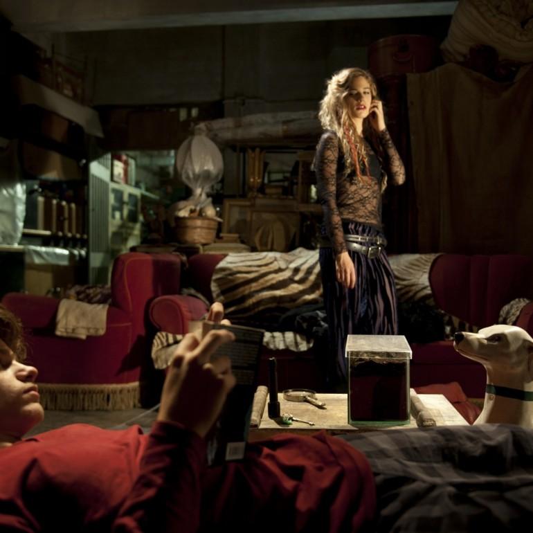 Me and You (2012): Uzun Zaman Sonra Gelen Bertolucci Filmi