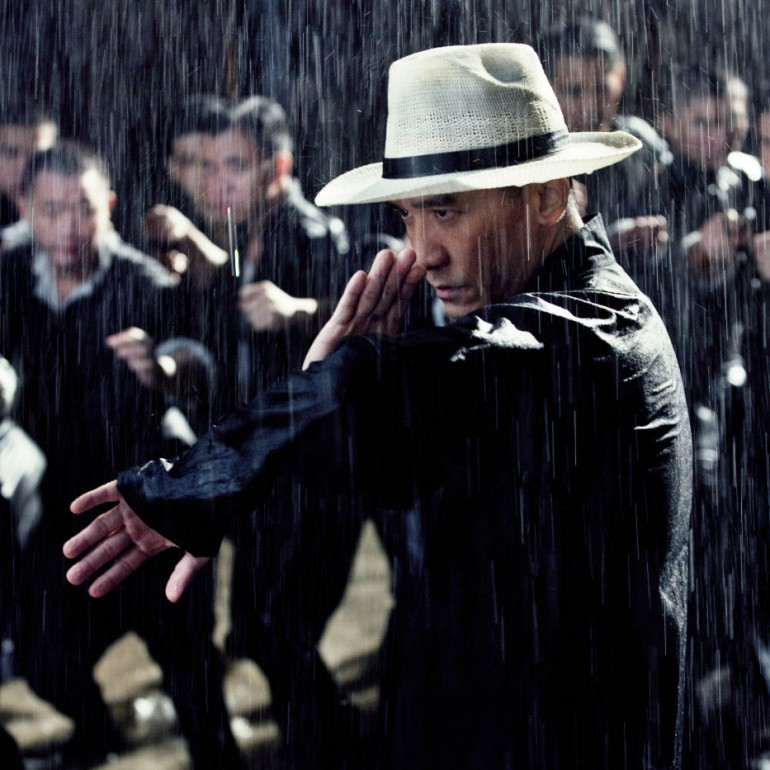 The Grandmaster (2013): Wong Kar Wai Filmografisi ve The Grandmaster