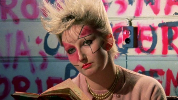 "Jubilee (1978): ""Sen Beni Sokaklardan Say"""