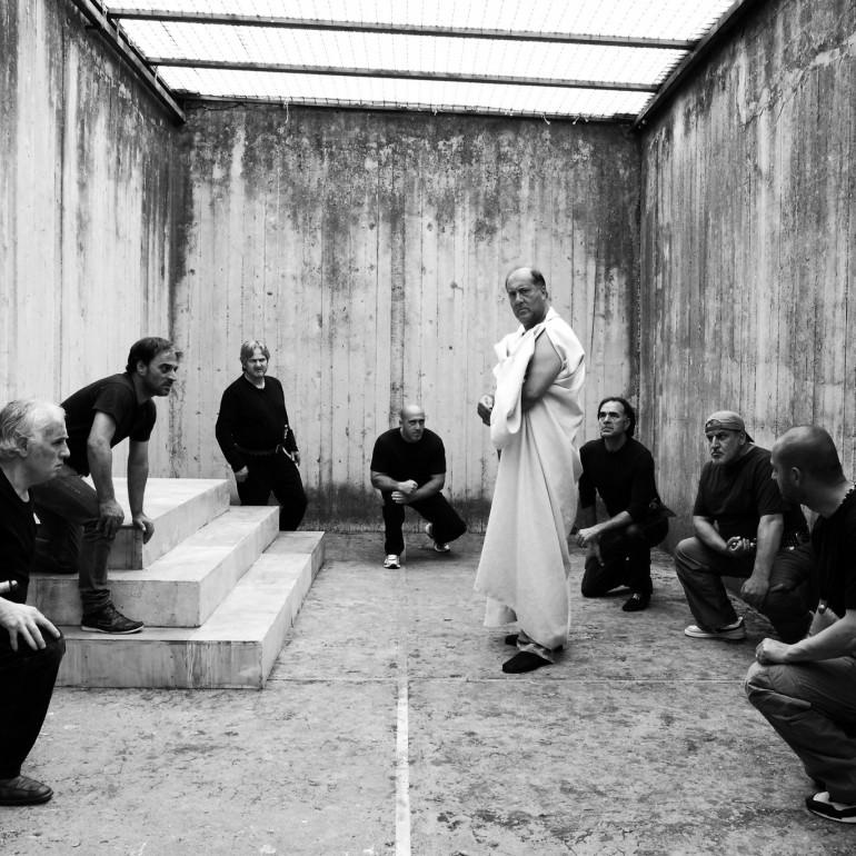 Caesar Must Die (2012): Sanatı Var Etme Sürecinin Bir Parçası Olabilmek