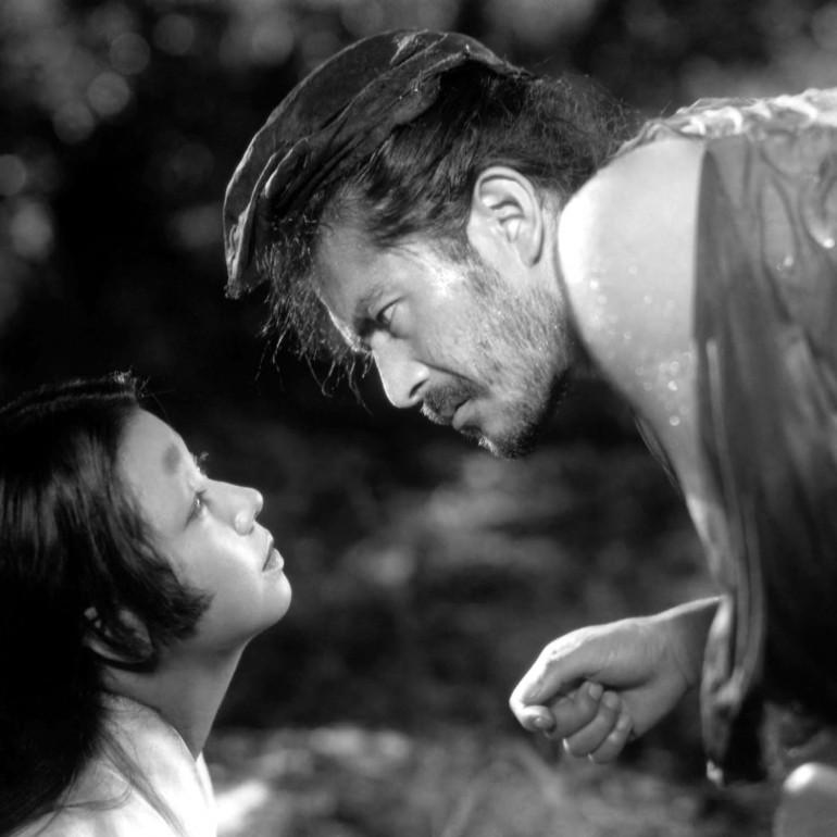 Rashomon (1950): Çok Sesli Bir Anlatı