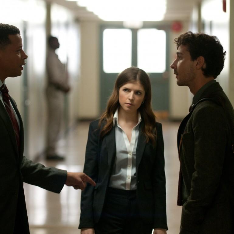 The Company You Keep (2012): Klasik Hollywood Çözümlemesi