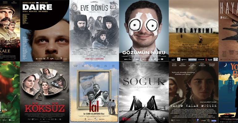 20. Altın Koza Film Festivali Güncesi – 2