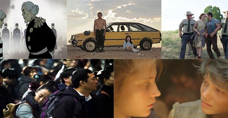 İzmir Filmekimi Güncesi – 1