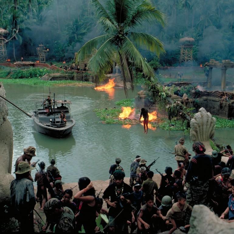 Apocalypse Now (1979): Yol ve Kayboluş