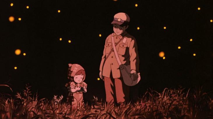 Grave of the Fireflies (1988): Şeker Yiyemeyenler