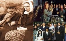 Göç Üçlemesi (1973-1974): Göç ve Diyet