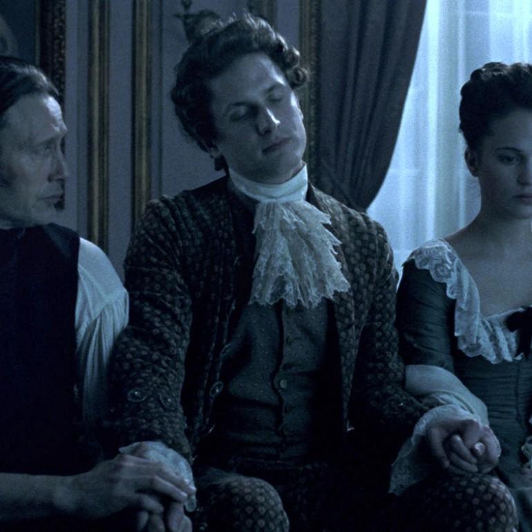 A Royal Affair (2012): Aşk Mı? Aydınlanma Mı?