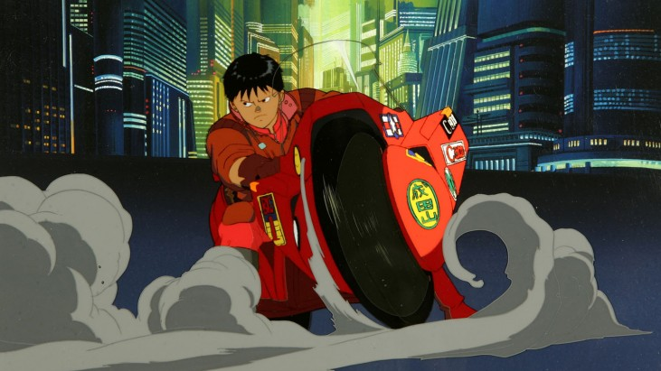 Akira (1988): Metamorfoz ve Kayıp Gençlik Üzerine