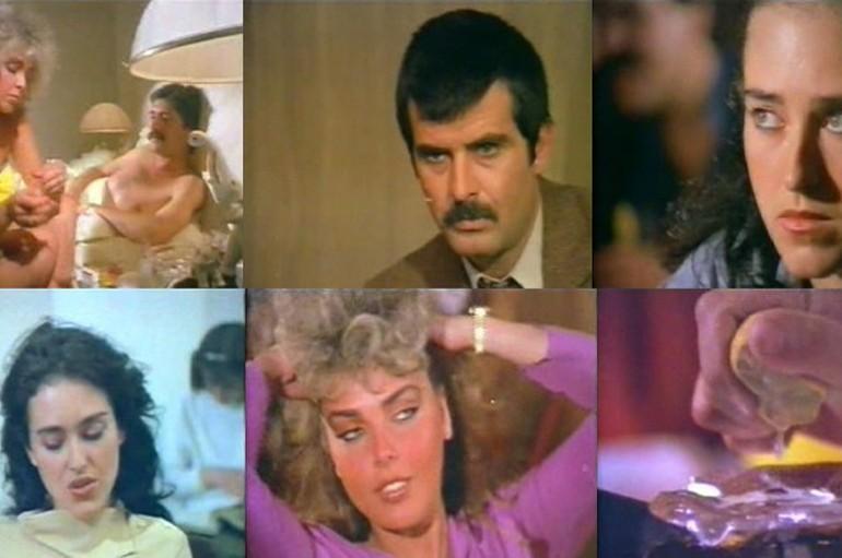 Beyaz Ölüm (1983): Türkiye Sineması'nda Uyuşturucu ve Fuhuş