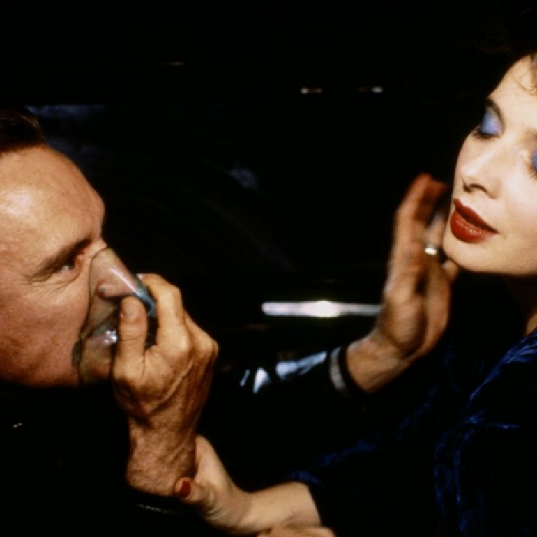 Blue Velvet (1986): Rahatsız Eden Filmlerin Yönetmeni David Lynch'ten
