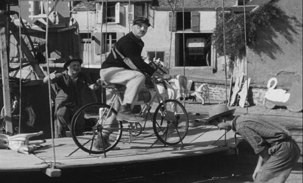 Jacques Tati İncelemesi görsel 6
