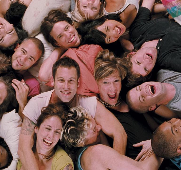 Shortbus (2006): Sevişiyoruz, Öyleyse Mutlu muyuz?