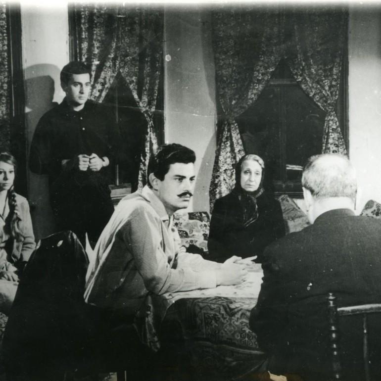 Türk Sineması'nda İç Göç ve Gecekondu Sorunsalı