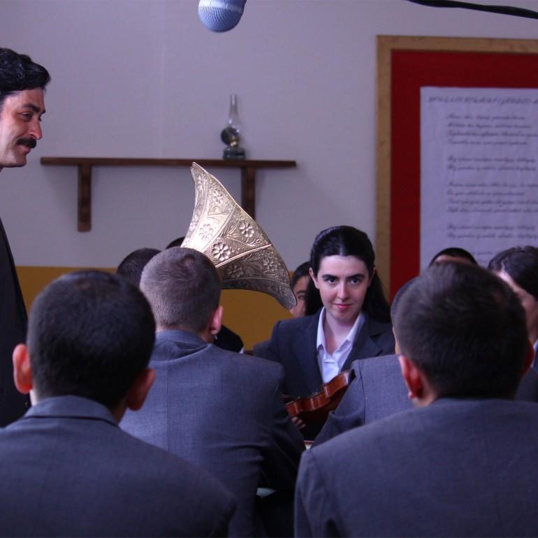 Yarım Kalan Mucize (2012): Biket İlhan'dan Köy Enstitüleri'nin Hikâyesi