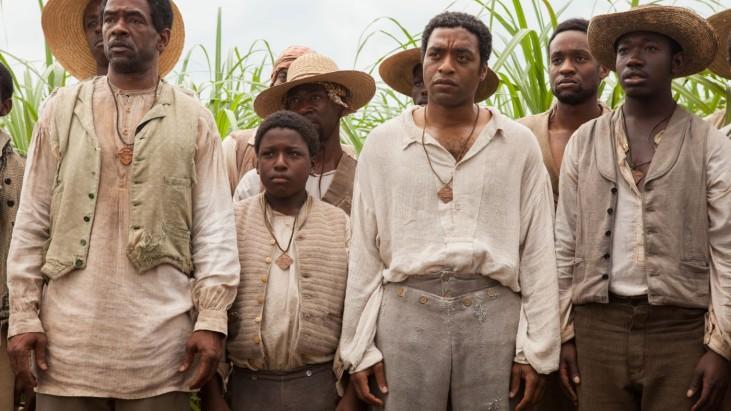 12 Years a Slave (2013): Yan Roller Işığında Parlayan Film