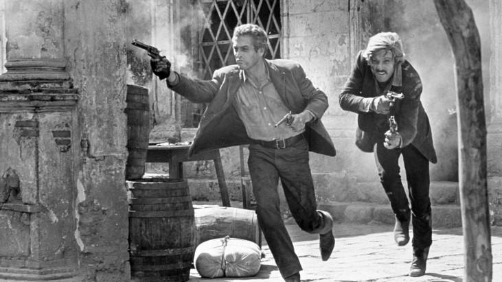 Butch Cassidy and the Sundance Kid (1969): Western Karakter Tipolojisi