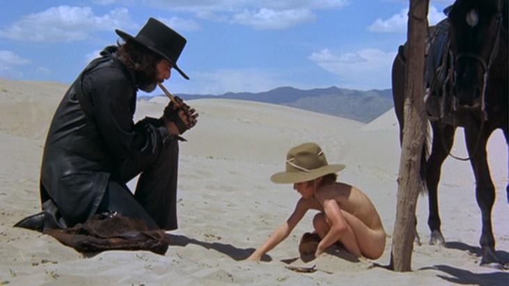 El Topo (1970): Bireysel ve Toplumsal Çürüme