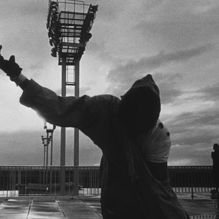 La Jetée (1961) – Chris Marker