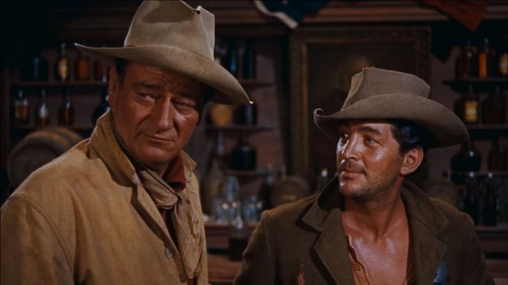 Rio Bravo (1959): Karamsar Western'e İyimser Bir Dokunuş