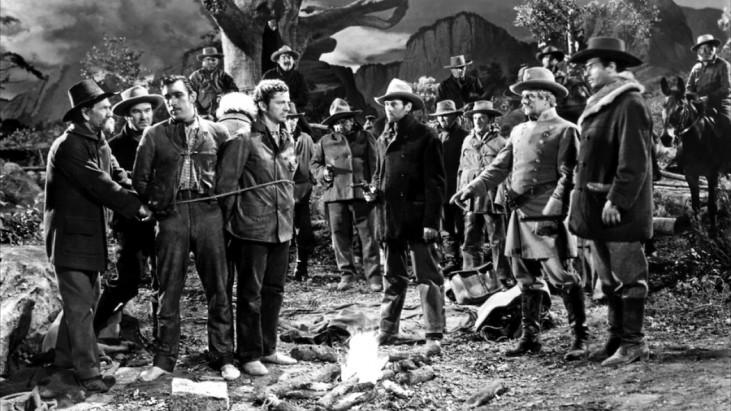 The Ox-Bow Incident (1943): Vahşi Batının İç Yüzü ve Linç Kültürü