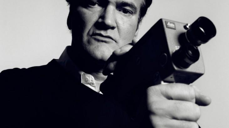 Çöp Karıştırıcısı: Tarantino Sinemasına Bir Bakış