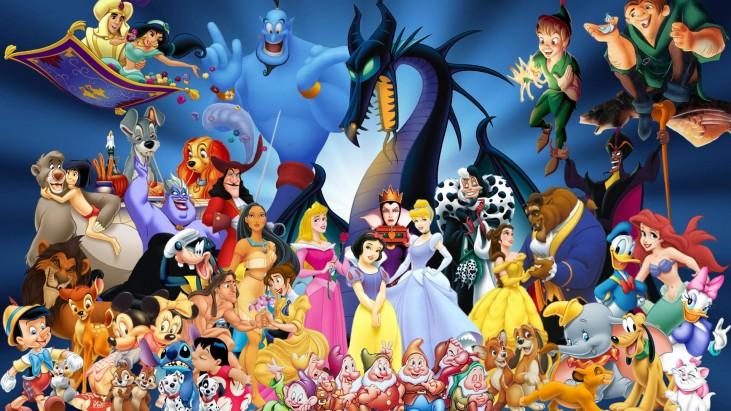 """Disney'de """"KADIN"""" Olmak"""