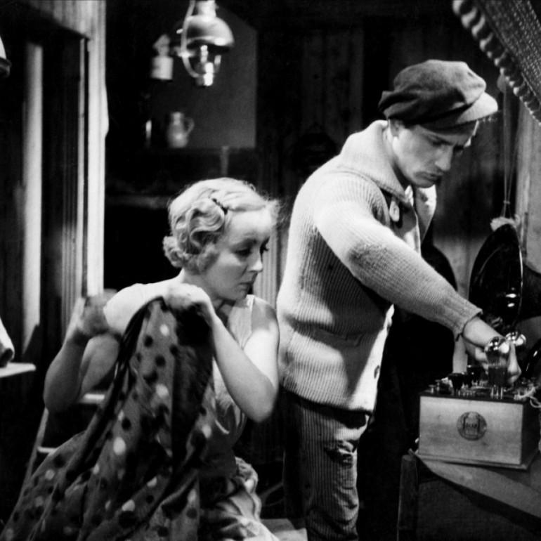 L'Atalante (1934) – Jean Vigo