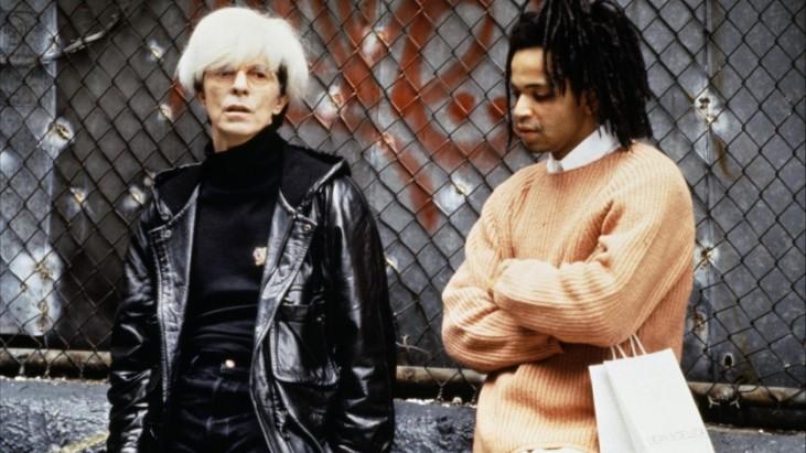 Basquiat (1996) – Julian Schnabel