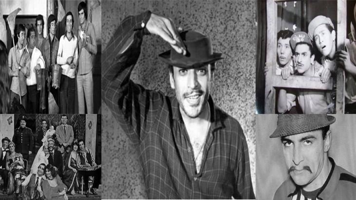 Türk Sineması'nda Seri Filmler (2. Bölüm): Komediler