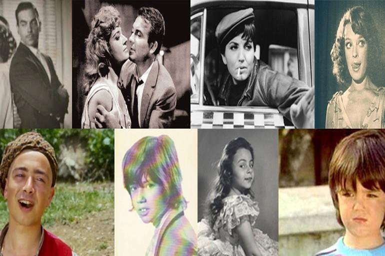 Türk Sineması'nda Seri Filmler (3. Bölüm): Melodramlar – Karma Türler ve Ayşecik, Yumurcak, Sezercik, Afacan vd.