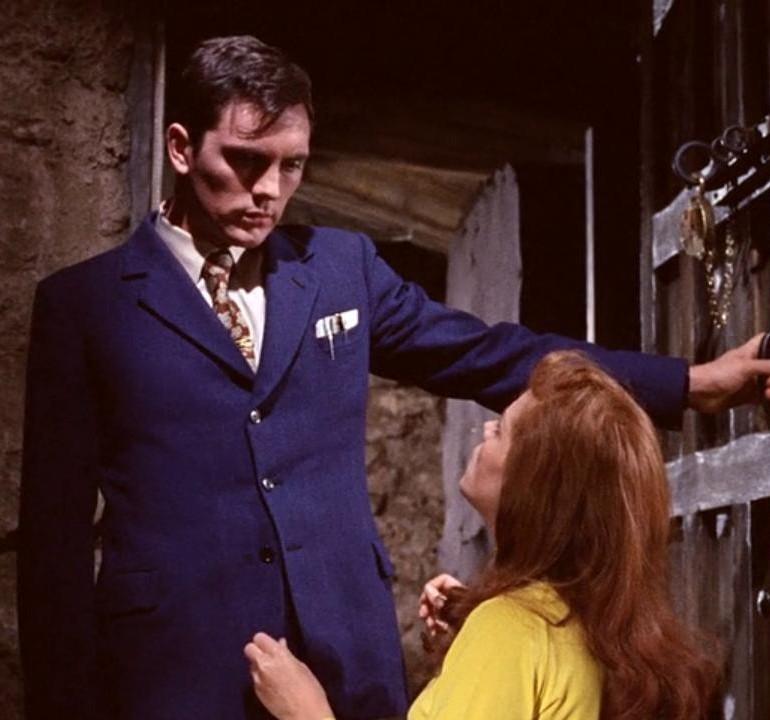 The Collector (1965): Eğreti Değer