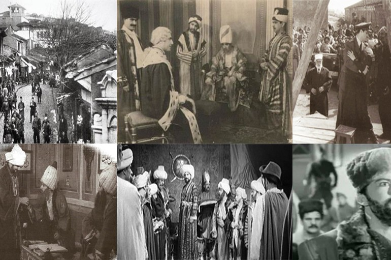 Ticari Türk Sineması ve Kostüme Filmler