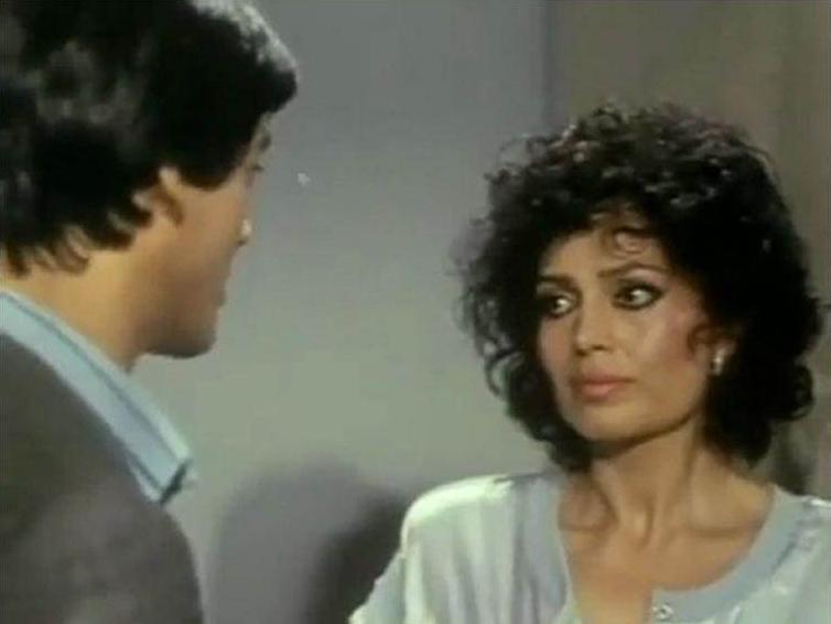 Hayallerim, Aşkım ve Sen (1987): Bir Beyoğlu Düşü