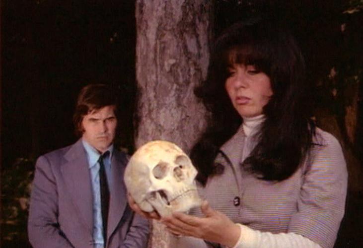 İntikam Meleği / Kadın Hamlet (1976) – Metin Erksan