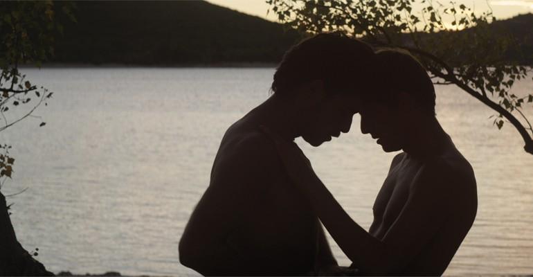 Stranger by the Lake (2013): Hazzın Karanlık Yüzü