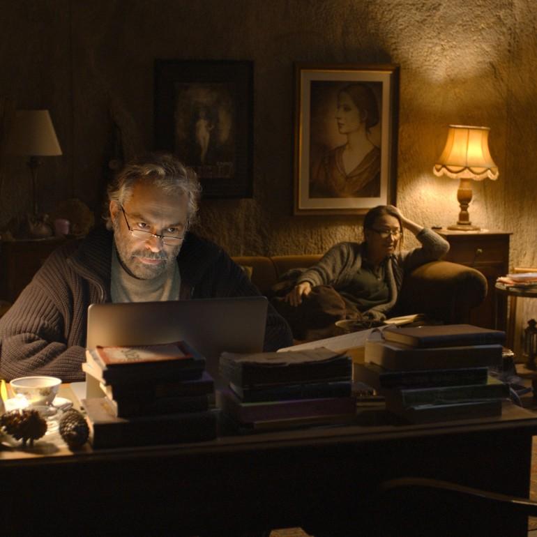 Kış Uykusu (2014): Nuri Bilge Ceylan Sineması Üzerine YazNotları