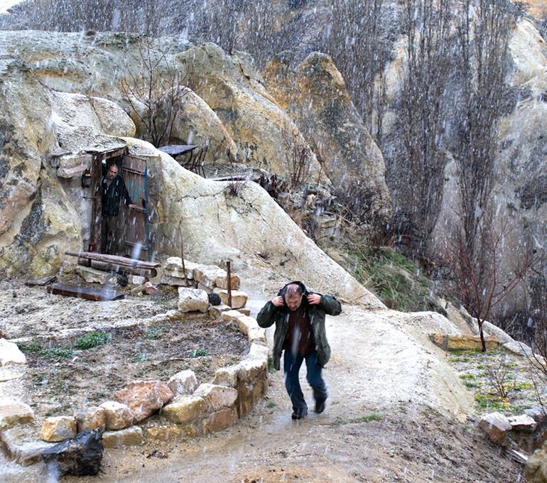 Kış Uykusu (2014): Kaybolan Anlamlar
