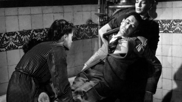 Les Diaboliques (1955) – Henri-Georges Clouzot