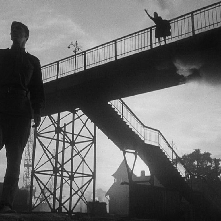 Ballada O Soldate / Ballad of a Soldier (1959) – Grigoriy Chukhray