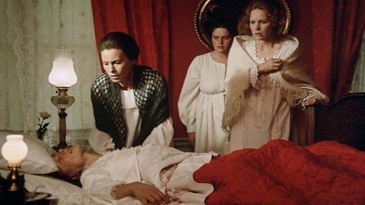 Cries and Whispers (1972): Kadının Üç Formu ve Koruyucu Anne