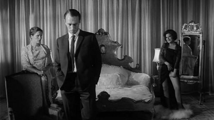 Hour of the Wolf (1968): Mevcut Olan ile Mevcut Olmayanın İlişkisi