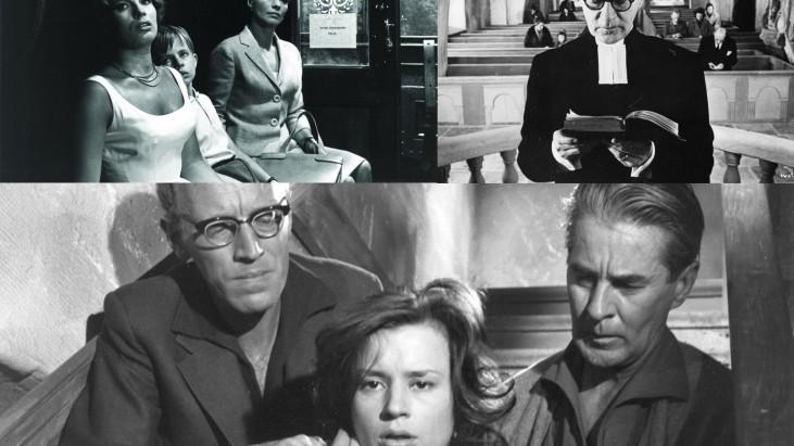 Oda Üçlemesi (1961-1963): Bergman'da İletişimsizlik ve İmanın Konumlandırılması