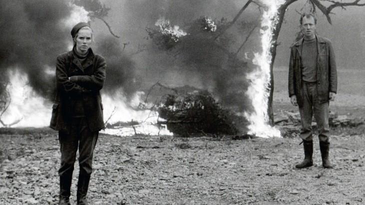 Shame (1968): Kayıtsızlık ve Ahlaki Kayboluş