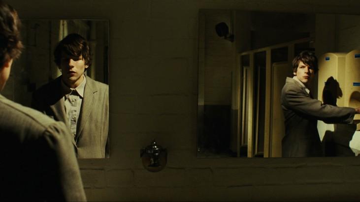 The Double (2013): Ayna Olgusu